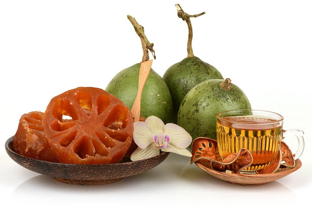 Conheça a Bael Fruit ou Maçã de Madeira