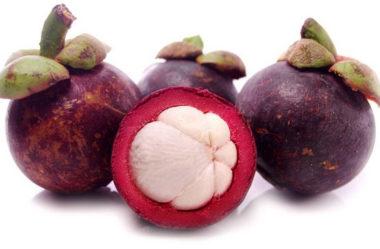 Mangostin, uma das melhores frutas do mundo
