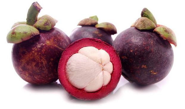 Mangostin - Garcinia mangostana
