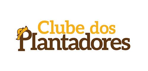 Clube dos Plantadores - Logotipo
